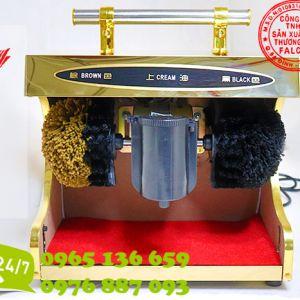 máy đánh giày tự động mini