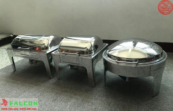 Đồ dùng nhà hàng buffet cao cấp